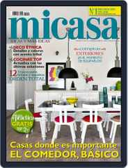 Micasa (Digital) Subscription April 15th, 2016 Issue