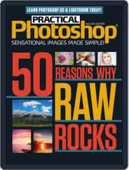 Practical Photoshop (Digital) Subscription April 1st, 2020 Issue