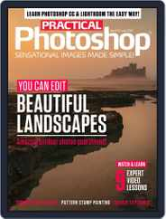 Practical Photoshop (Digital) Subscription June 1st, 2019 Issue