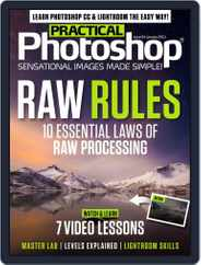 Practical Photoshop (Digital) Subscription January 1st, 2019 Issue