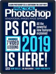 Practical Photoshop (Digital) Subscription November 1st, 2018 Issue