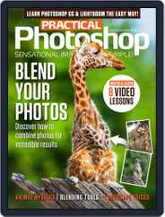 Practical Photoshop (Digital) Subscription October 1st, 2018 Issue