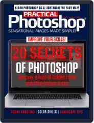 Practical Photoshop (Digital) Subscription August 28th, 2018 Issue