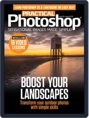 Practical Photoshop (Digital) Subscription July 27th, 2018 Issue