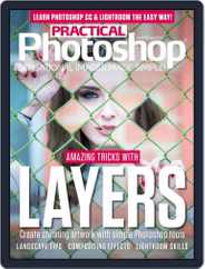 Practical Photoshop (Digital) Subscription July 1st, 2018 Issue