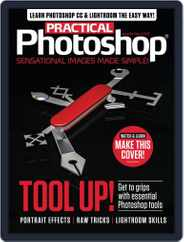 Practical Photoshop (Digital) Subscription March 1st, 2018 Issue