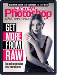 Practical Photoshop (Digital) Subscription January 1st, 2018 Issue