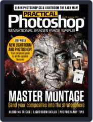 Practical Photoshop (Digital) Subscription November 1st, 2017 Issue