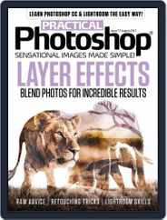 Practical Photoshop (Digital) Subscription August 1st, 2017 Issue