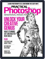 Practical Photoshop (Digital) Subscription July 1st, 2017 Issue