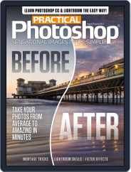 Practical Photoshop (Digital) Subscription June 1st, 2017 Issue