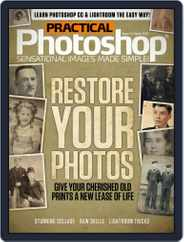 Practical Photoshop (Digital) Subscription March 1st, 2017 Issue