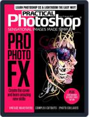 Practical Photoshop (Digital) Subscription January 1st, 2017 Issue