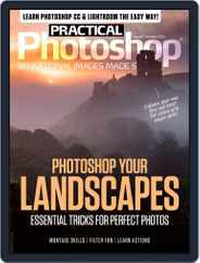 Practical Photoshop (Digital) Subscription October 1st, 2016 Issue