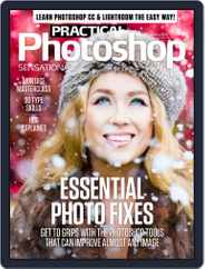 Practical Photoshop (Digital) Subscription January 1st, 2016 Issue