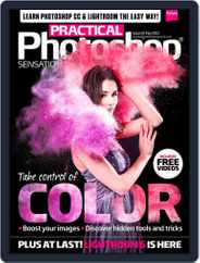 Practical Photoshop (Digital) Subscription April 1st, 2015 Issue
