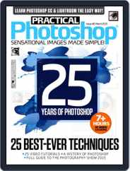 Practical Photoshop (Digital) Subscription February 27th, 2015 Issue
