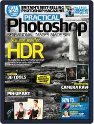 Practical Photoshop (Digital) Subscription August 21st, 2013 Issue