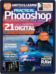 Practical Photoshop (Digital) Subscription April 3rd, 2013 Issue