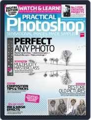 Practical Photoshop (Digital) Subscription January 9th, 2013 Issue
