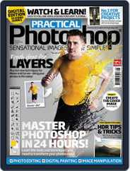 Practical Photoshop (Digital) Subscription July 25th, 2012 Issue