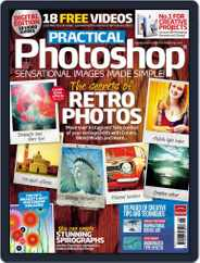 Practical Photoshop (Digital) Subscription May 2nd, 2012 Issue