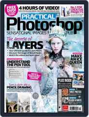 Practical Photoshop (Digital) Subscription November 16th, 2011 Issue