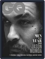 GQ Australia (Digital) Subscription October 1st, 2019 Issue