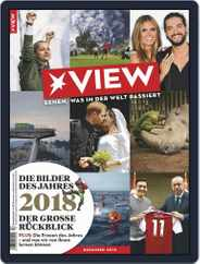 View (Digital) Subscription December 1st, 2018 Issue
