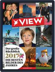 View (Digital) Subscription December 1st, 2017 Issue