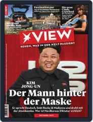 View (Digital) Subscription October 1st, 2017 Issue