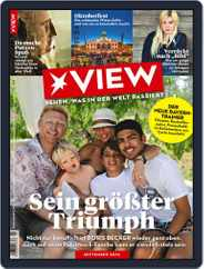 View (Digital) Subscription September 1st, 2016 Issue