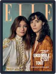 Elle QuÉbec (Digital) Subscription February 1st, 2020 Issue