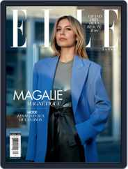 Elle QuÉbec (Digital) Subscription November 1st, 2019 Issue