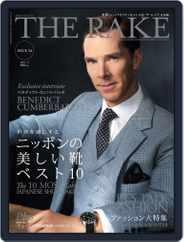 THE RAKE JAPAN EDITION ザ・レイク ジャパン・エディション (Digital) Subscription September 24th, 2018 Issue