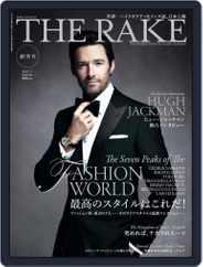 THE RAKE JAPAN EDITION ザ・レイク ジャパン・エディション (Digital) Subscription November 28th, 2014 Issue