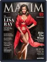 Maxim India (Digital) Subscription November 1st, 2016 Issue