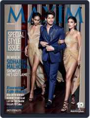 Maxim India (Digital) Subscription October 7th, 2016 Issue