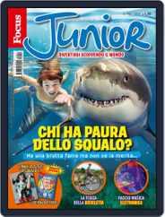Focus Junior (Digital) Subscription July 1st, 2020 Issue