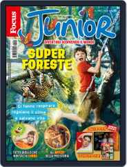 Focus Junior (Digital) Subscription April 1st, 2020 Issue