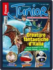 Focus Junior (Digital) Subscription February 1st, 2020 Issue