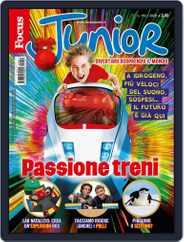 Focus Junior (Digital) Subscription January 1st, 2020 Issue
