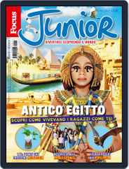 Focus Junior (Digital) Subscription November 1st, 2019 Issue