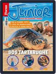 Focus Junior (Digital) Subscription September 1st, 2019 Issue