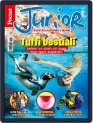 Focus Junior (Digital) Subscription August 1st, 2019 Issue