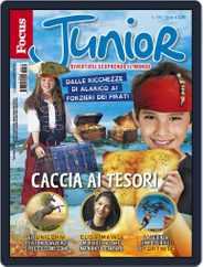 Focus Junior (Digital) Subscription August 1st, 2018 Issue