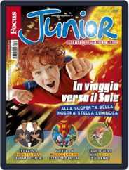 Focus Junior (Digital) Subscription July 1st, 2018 Issue