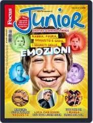 Focus Junior (Digital) Subscription March 1st, 2017 Issue