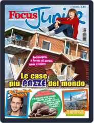 Focus Junior (Digital) Subscription April 14th, 2016 Issue