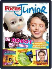 Focus Junior (Digital) Subscription February 12th, 2016 Issue